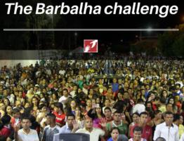 Barbalha Challenge
