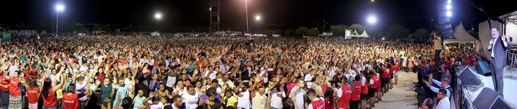 Santa Rita, Brazil